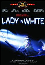 Lady In White, The -