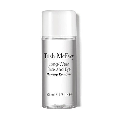 Trish McEvoy Face and Eye Makeup Remover - Small 1.7oz (50ml) by Trish McEvoy by Trish McEvoy