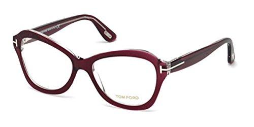 Tom Ford TF 5359 FT5359 071 Eyeglasses - Tom Eyeglasses Butterfly Ford
