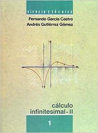 Descargar libros gratis en pc Cálculo infinitesimal II. 1 (Ciencia Y Técnica) PDF DJVU