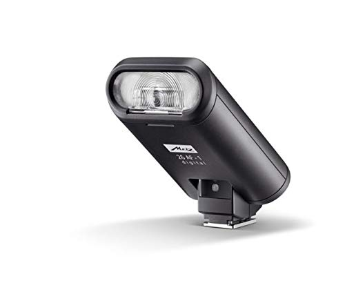 Metz mecablitz 26 AF-1 digital Flash for Nikon Cameras