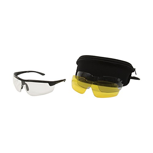 Allen-Ion-Ballistic-Shooting-Glasses-with-3-Lenses-ClearYellowSmoke