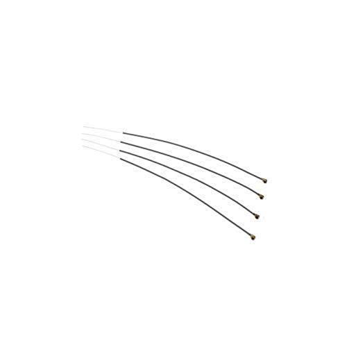 Spektrum Replacement Antennas for SPM4648/4649T (4), SPM4648ANT (Spektrum Receiver Antenna)