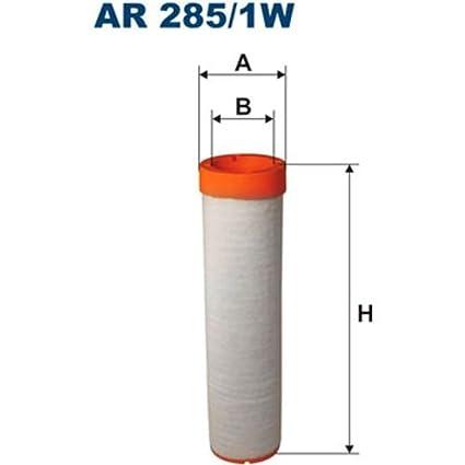 Filtro de aire Filtron ar285