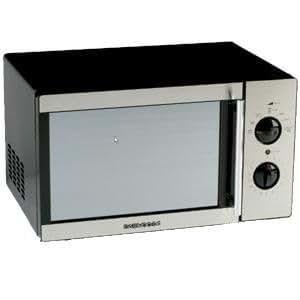 Daewoo KOG 634 RS - Microondas
