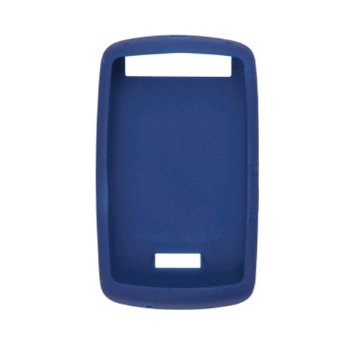 BlackBerry Skin for BlackBerry Storm 9530 (Dark Blue)