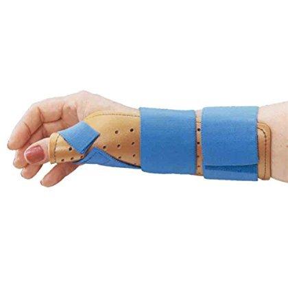 AliMed Freedom Thumb Spica Splints, Small/Medium, Left