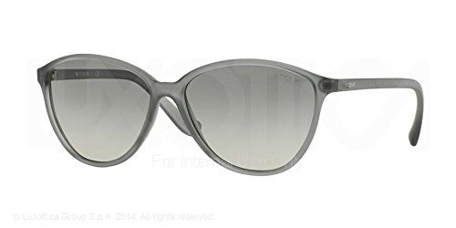 Vogue Sunglasses VO2940S 228311 Transparent Grey Grey Gradient 58 15 140