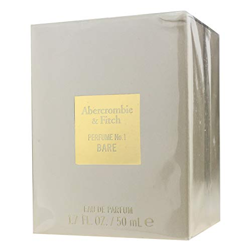 Abercrombie & Fitch Perfume No.1 Bare Eau De Parfum, used for sale  Delivered anywhere in USA