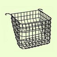 Basket For 3-wheel Rollators