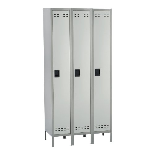 Tier Locker 3 Column - 4