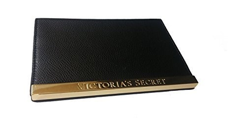 victorias-secret-black-genuine-leather-passport-case