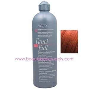 Amazon.com : Roux Fanci Full Rinse #32 Lucky Copper 15 oz ...