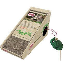 Cat Scratch Box&Mouse ()