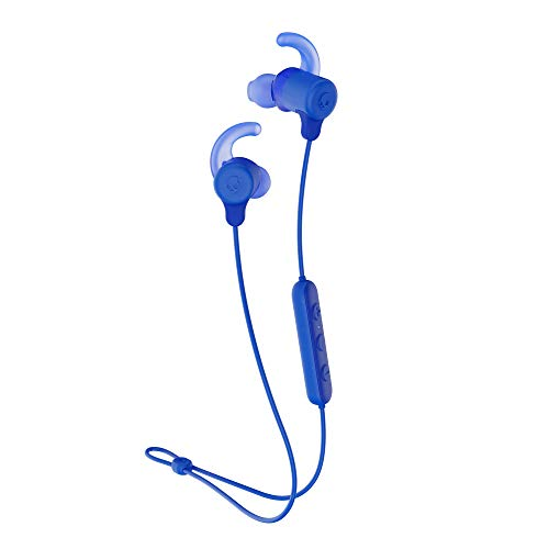 Skullcandy Jib Plus Active Wireless in-Ear Earbud - Blue