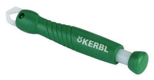 Kerbl 82483 Zeckenzange für Katzen aus Kunststoff