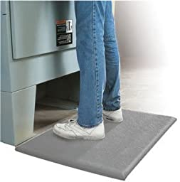 Antifatigue Mat - Commercial Industrial Floormat - \