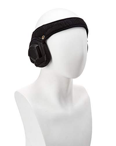 BERN Eps Ot Wireless Audio Crank Fit Winter Liner, L/XL, Black ()