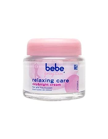 Etwas Neues genug bebe Young Care relaxing care day & night cream 50ml, 6er pack @XV_69