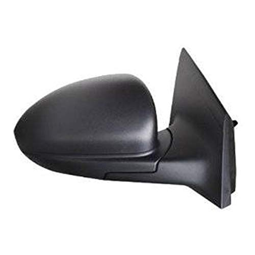 chevy cruze driver side mirror - 6