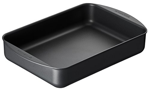 "Scanpan Classic Roasting Pan, 3.25 QT, 13.5"" x 8.75"""