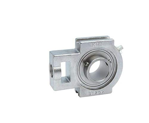 KML SST204 Take-up Type 15//32 and 5//8 Slot Stainless Steel Housing Qty. 2