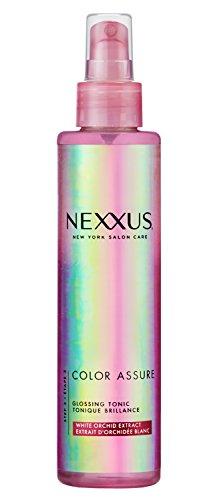 Nexxus Color Assure Glossing Tonic, Shine Enhance 6.1 oz