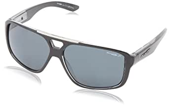 Gafas de Sol Arnette AN4189 FAT CITY CLEAR W/BLACK FILM/POLAR GRAY