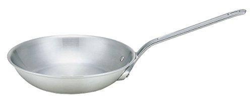 Meister commercial IH BC frying pan 27cm AHLS204 by Hokuriku aluminum