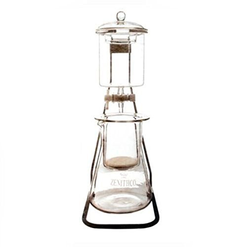 ZENITHCO zc-400wd Cold Brew Dutch Coffee Maker Water Drip 400mL by SSGSSK (Image #2)