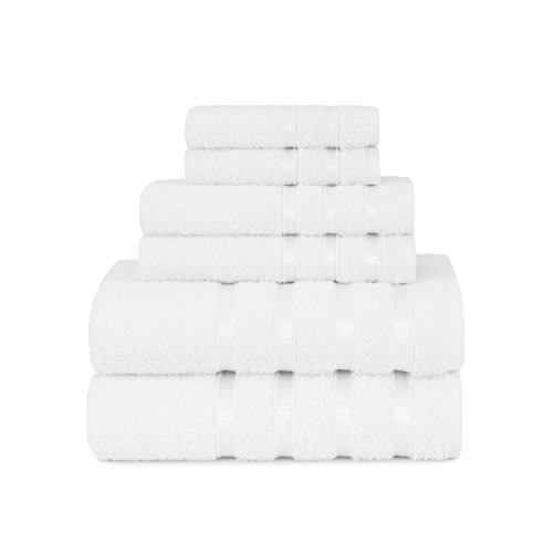 Briarwood Home Viscose Stripe Washcloths product image