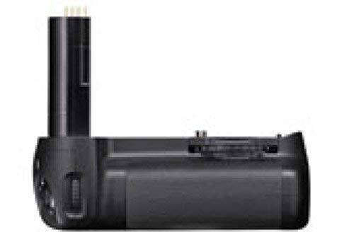 Nikon MB-D80 Multi-Power Battery Pack for the Nikon D80 & D90 Digital SLR Camera - Retail Packaging by Nikon