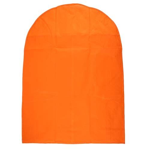 Goldyqin Abiti Abbigliamento Abiti Copriscarpe Protezione Antipolvere Custodie Viola Arancio