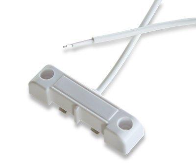 Liquid Detection Sensor (Floor Water Sensor for Flood and Leak Detection (30 ft))