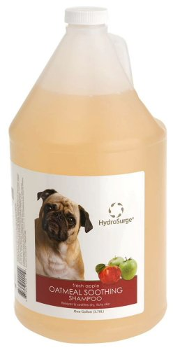 Image of Oster Hydrosurge Apple Oatmeal Shampoo