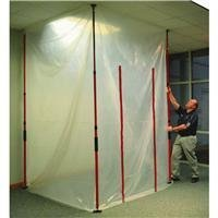 Dust Containment Kit by Surface Shields Inc by Surface Shields (Image #1)