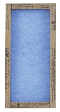 10x30x1, Percisionaire Ez Flow Ii Front Panel Merv 4, 10055.011030, Pack12