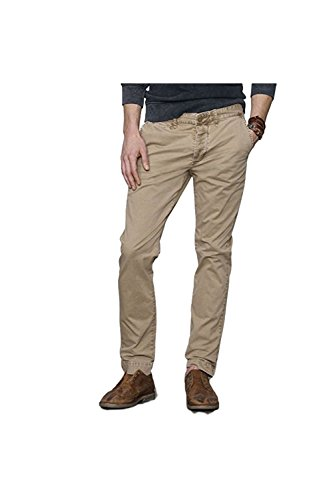 Ralph Lauren Belted Jeans - 6