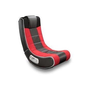 Amazon Com X Rocker V Rocker Se Wireless Gaming Chair