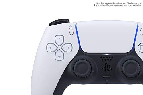 Controle DualSense - PlayStation 5