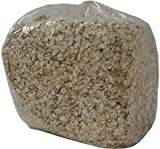 Bulk Grains, Organic Thick Rolled Oats, 50 Lbs