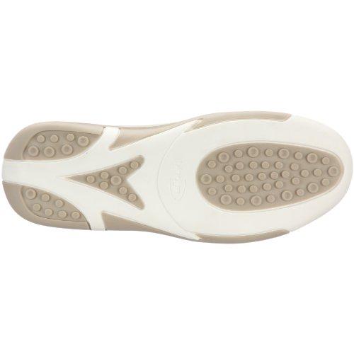 Biodyn No 3107 Weiß 4310710000206 Damen Sneaker Weiss/weiß/beige