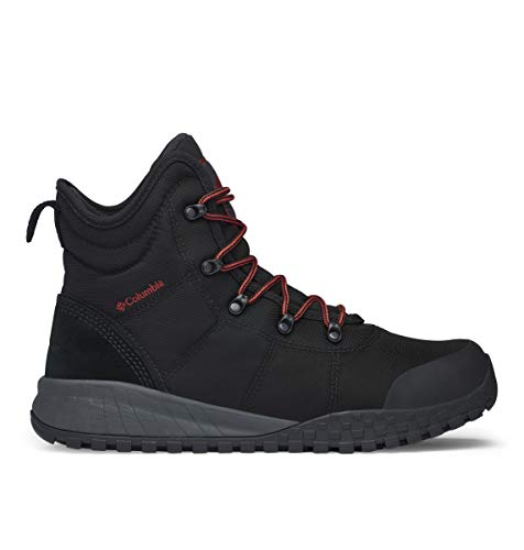 thumbnail 12 - Columbia Men's Fairbanks Omni-Heat Waterproof Boot - Choose SZ/color