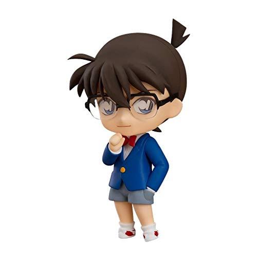 Huangyingui Nendoroid Conan Edogawa Nendoroid Action Figure