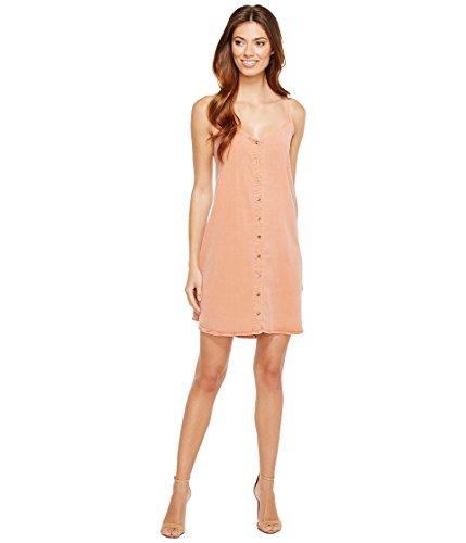 変形研磨桃[プロジェクトソーシャルティー] Project Social T レディース Amalfi Dress ドレス [並行輸入品]