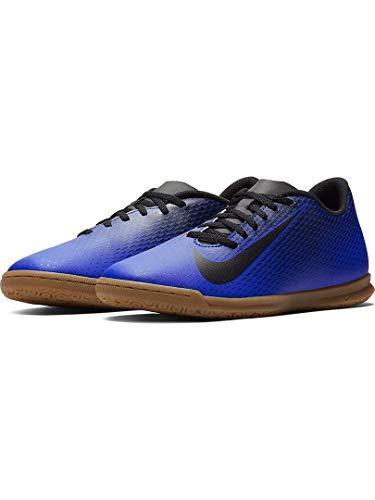 Multicolor Blue Hombre II Bravata 400 Black IC Sala fútbol de para Racer Zapatillas NIKE zPBqZxwpZ