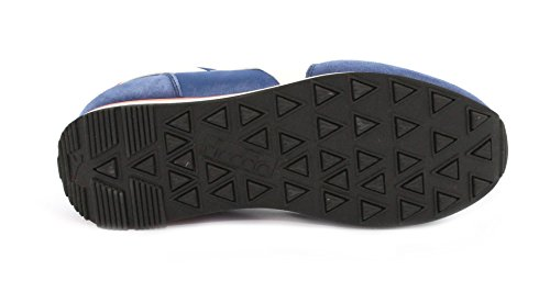 Colore Sneaker Blu Koala 38 201 Marlin 173954 Diadora Taglia pv6UqZwUO