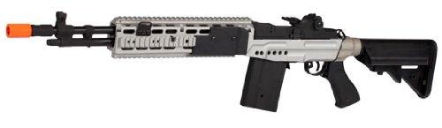 400 fps airsoft sniper - 6
