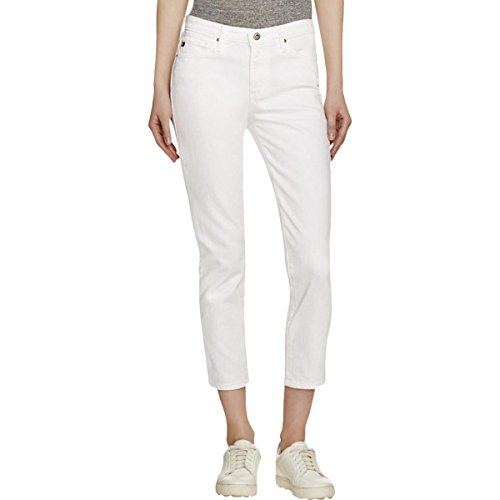 Ag Jeans Cropped Jeans - 6