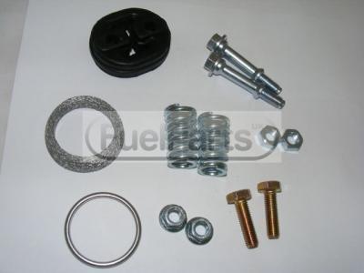 Fuel Parts CK91032 Converter Fitting Kit